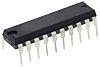 Maxim Integrated ADC0820CCN+, 8 bit ADC, 20-Pin DIP
