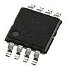 MAX1606EUA+, LCD Display Driver, 2.4 → 5.5 V,