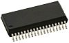 Maxim Integrated 28-Channel I/O Expander Serial I2C 36-Pin