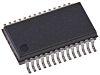 Maxim Integrated I/O Expander Serial I2C SSOP, MAX7300AAI+