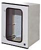 Rittal KS, PET Wall Box, IP65, 200mm x