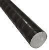 Phosphor Bronze Rod, 13in x 1.25in OD