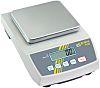 Balanza Kern PCB 2000-1, calibrado RS, de 2kg, resolución 0,1 g, conteo de piezas, RS232