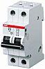 ABB System M Pro 3A MCB Mini Circuit