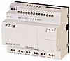 Eaton easy Logic Module, 24 V dc Relay,