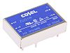 Cosel 1.56W Isolated DC-DC Converter Through Hole, Voltage