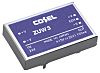 Cosel 3.12W Isolated DC-DC Converter Through Hole, Voltage