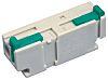 Sato Parts Non-Fused Terminal Block, Clamp Terminals, 24