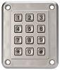 EOZ IP67 12 Key ZAMAK 5 Anti Vandal