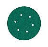 3M Ceramic Sanding Disc, Medium Grade, P80 Grit