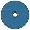 3M Zirconia Aluminium Sanding Disc, 125mm, Extra Coarse