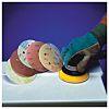 3M Aluminium Oxide Sanding Disc, 150mm, P2500 Grit