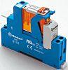 Finder, 48V dc SPDT Interface Relay Module, Screw