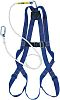 Safety Harness Kit Miller By Honeywell 1011897 Containing