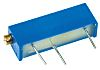 Vishay 43P Series 20-Turn Through Hole Trimmer Resistor