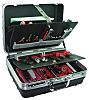Sgos 122 Piece Engineers Tool Kit with Case