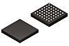 Lattice FPGA iCE40LP1K-CM49, iCE40 LP 1280 Cells, 64kbit,