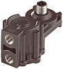 Jumo Pressure Sensor for Fluid, Gas , 10bar