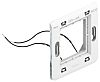 Legrand Support Mounting Frame