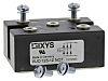 IXYS VUO125-12NO7, 3-phase Bridge Rectifier Module, 166A 1200V,