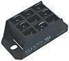 IXYS VHF28-16IO5, Controllable Bridge Rectifier 1600V, 32A 65mA