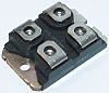 N-Channel MOSFET, 86 A, 300 V, 4-Pin SOT-227B