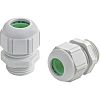 Lapp Skintop ST-HF-M M12 Cable Gland With Locknut,