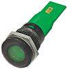 RS PRO Green Indicator, 24 V ac/dc, 16mm