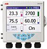 ABB SM501FCB000000ESTD/STD, 1 Channel, Graphic Recorder Measures