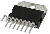 STMicroelectronics L296, 1-Channel, Step Down DC-DC Converter,