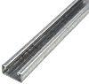 Unistrut 22 x 41mm Steel Strut, 2m Long