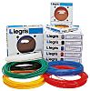 Legris Air Hose Red Nylon 1025P Series
