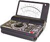 Gossen Metrawatt METRAport 3A Analogue Multimeter 10A 600V
