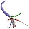 CAE Blue Cat6 Cable F/UTP LSZH Unterminated/Unterminated Low