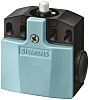 Sirius 3SE5 Safety Switch With Plunger Actuator, Plastic,