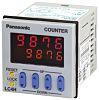 Panasonic, 4 Digit, LCD, Digital Counter, 5kHz, 240