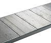RS PRO Steel Long Span Panel, 2400mm x