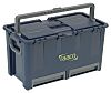 Raaco Compact 47 2 drawers Plastic Tool Box,