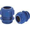 Lapp Skintop M25 Cable Gland With Locknut, Polyamide,