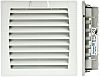 Fan Filter, Exhaust 145 x 145mm, Fabric