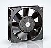 ebm-papst, 48 V dc, DC Axial Fan, 127