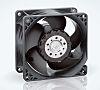 ebm-papst, 24 V dc, DC Axial Fan, 80