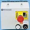 Schneider Electric 1.5 kW DOL Starter, 440 V