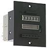 Baumer FE514, 6 Digit, Mechanical, Counter, 60Hz, 110