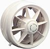 Vent-Axia S6WW Round Window Mounted Extractor Fan Intake,