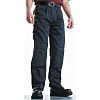 Dickies Super Work Black Men's Cotton, Polyester Trousers