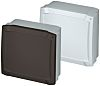 Bopla Bocard (Set), ABS Wall Box, IP65, 89mm