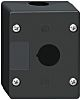 Schneider Electric Black Plastic Harmony XALG Push Button
