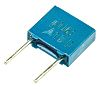 EPCOS 100nF Polyester Capacitor PET 40 V ac,