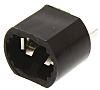 JKL Components 2936, LED Socket for 5mm (T-1